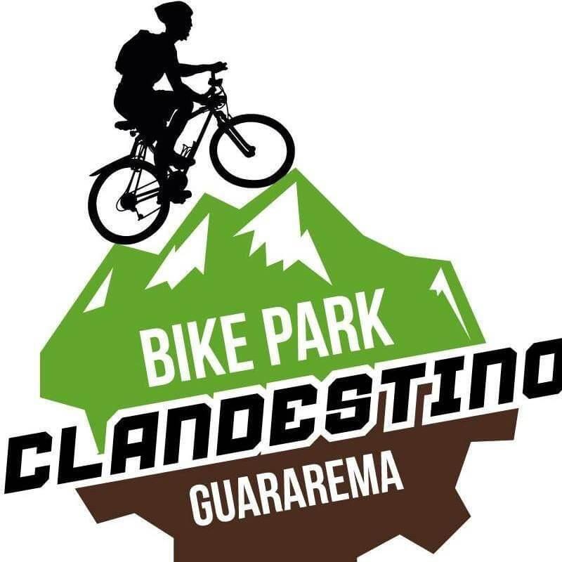 ClandestinoBikePark com guia e instrutor individual