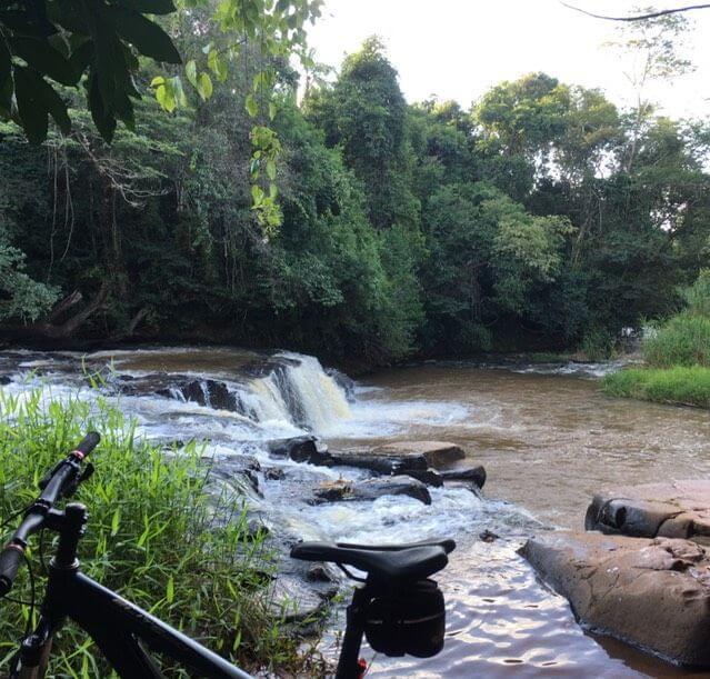 Cachoeira Independência