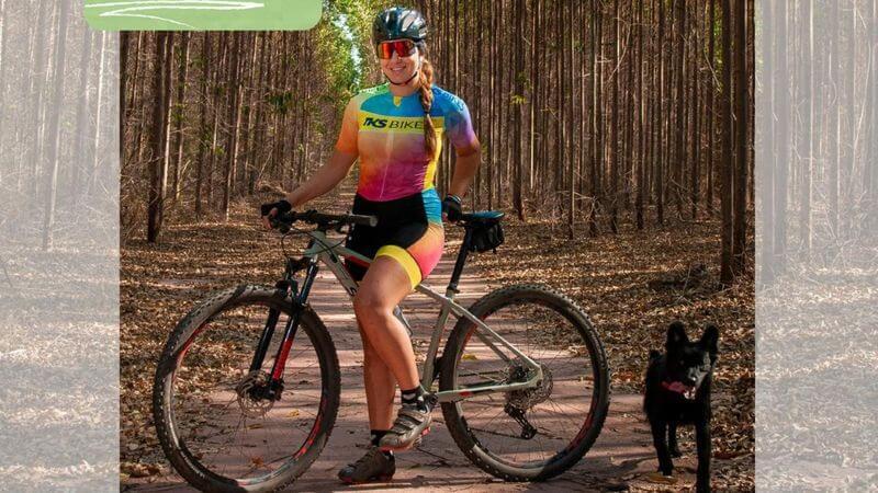 Bike Tour Horto Brotas