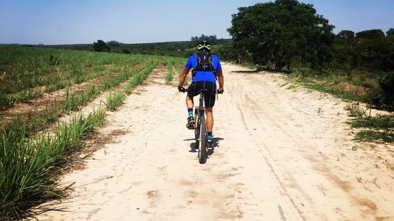 Oásis de Brotas Bike Tour
