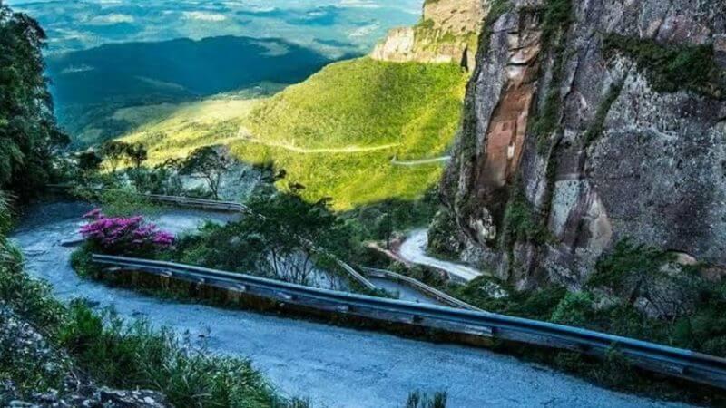 Serra do Corvo Branco Desafio de Cicloturismo