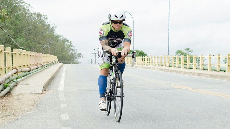 Rota Tripbike 20 km