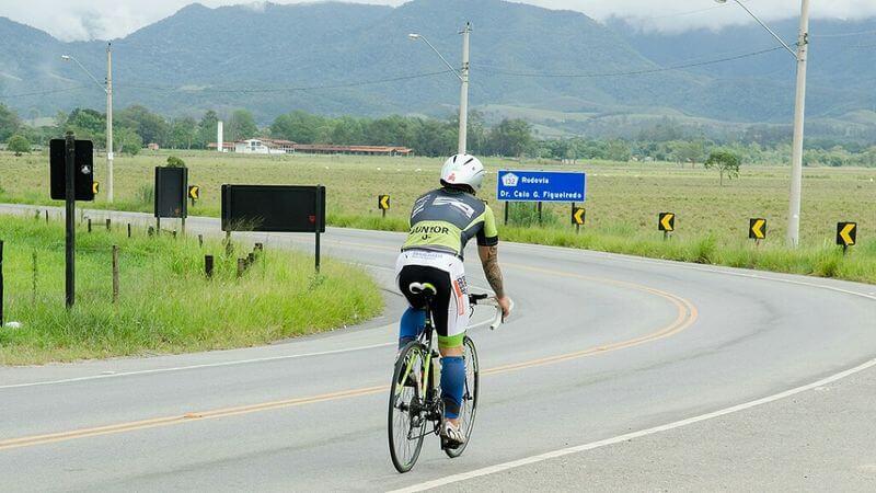 Rota Tripbike 30 km