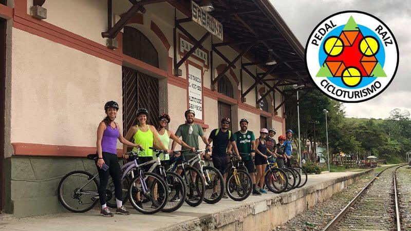 10KM Pedal Raiz para Ciclistas Iniciantes