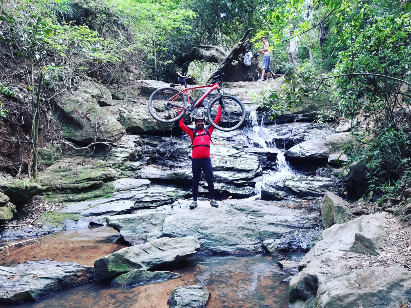 Volta das Cachoeiras